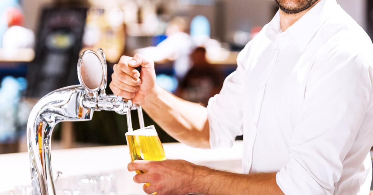 Stellenangebot Straubing: Barkeeper & Schankkellner (m/w/d)